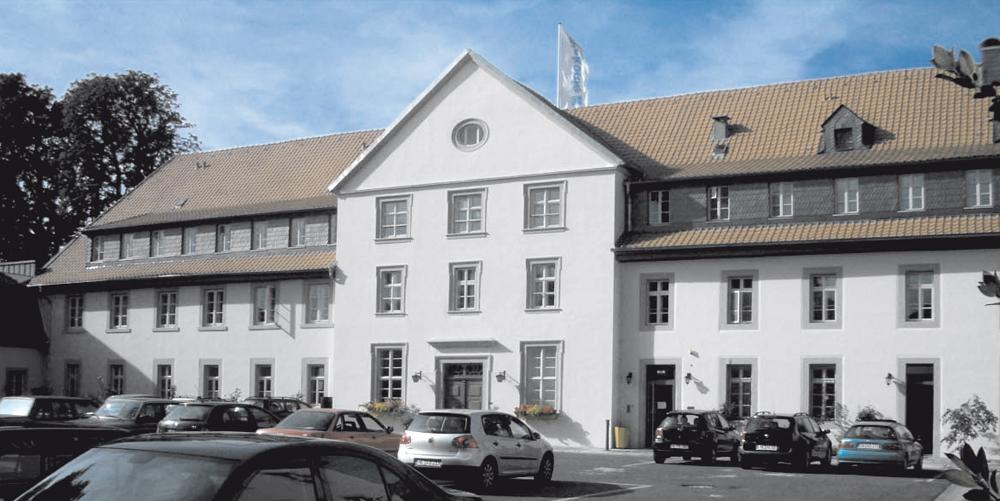Altenpflegeheim Rittergut Beienrode