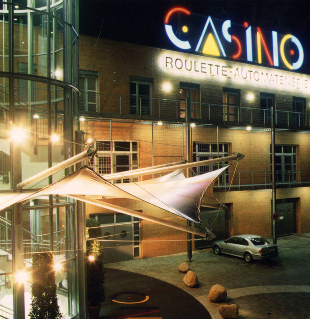 Spielbank Schenefeld