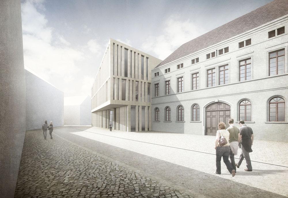 Stadtbibliothek Naumburg