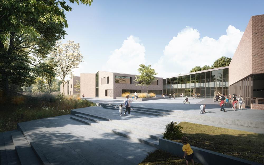 Grundschule Oststeinbek