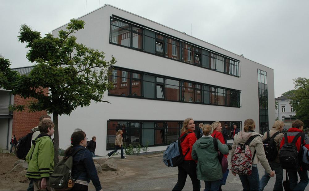 Gymnasium Bad Oldesloe