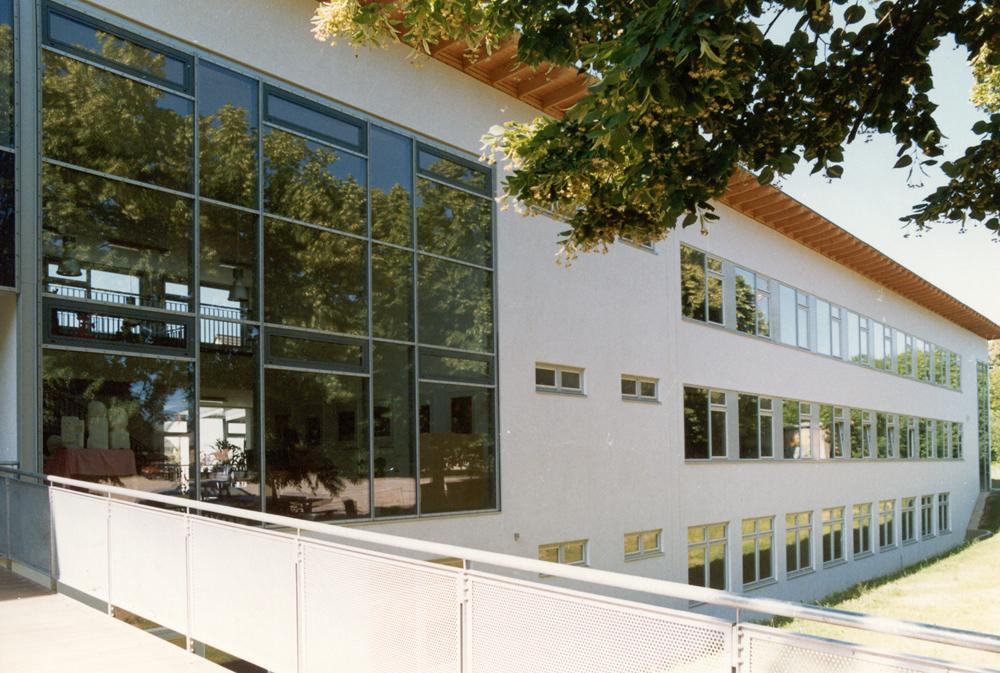 Gymnasium Sternberg