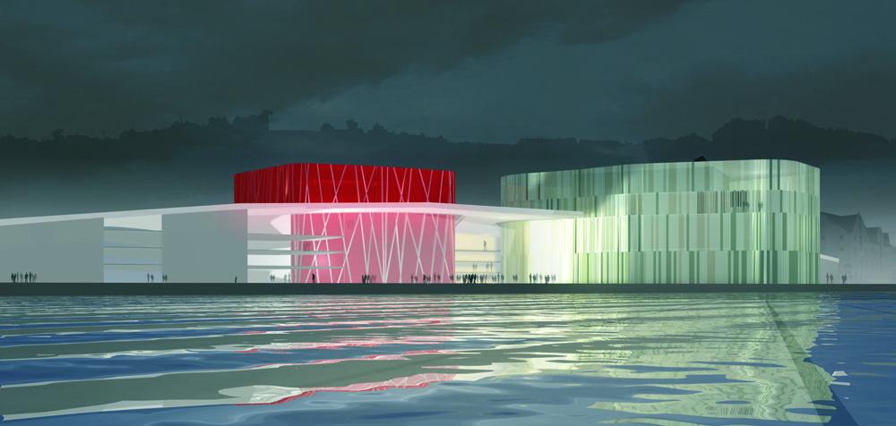 Konzerthaus Stavanger