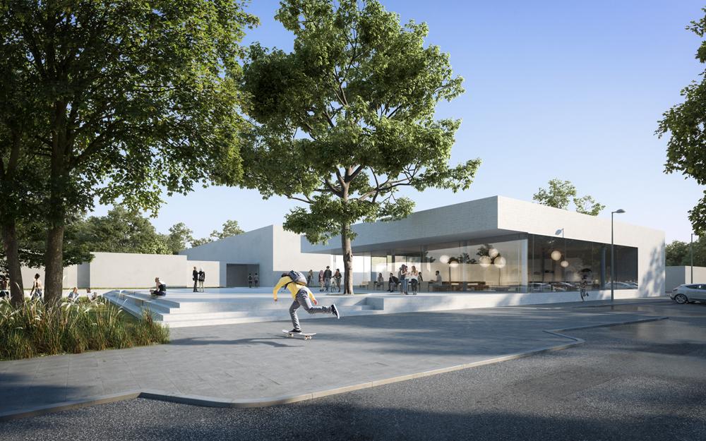 Mensa Gymnasium Kiel