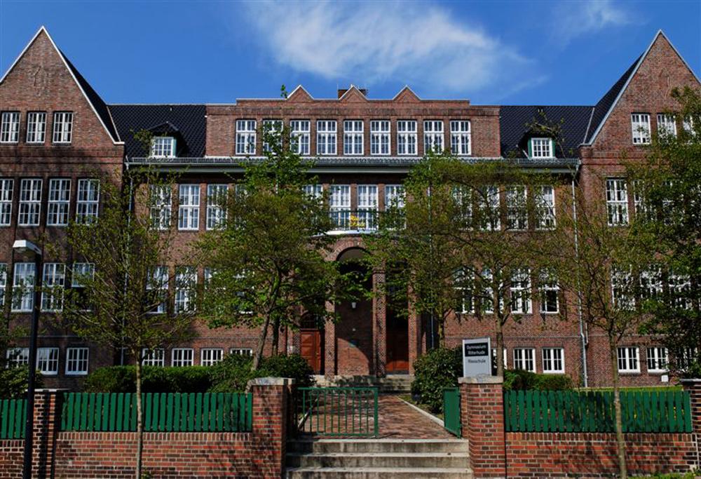 Riesschule Ritterhude