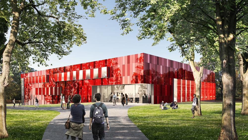 Science-Center Hamburg-Harburg