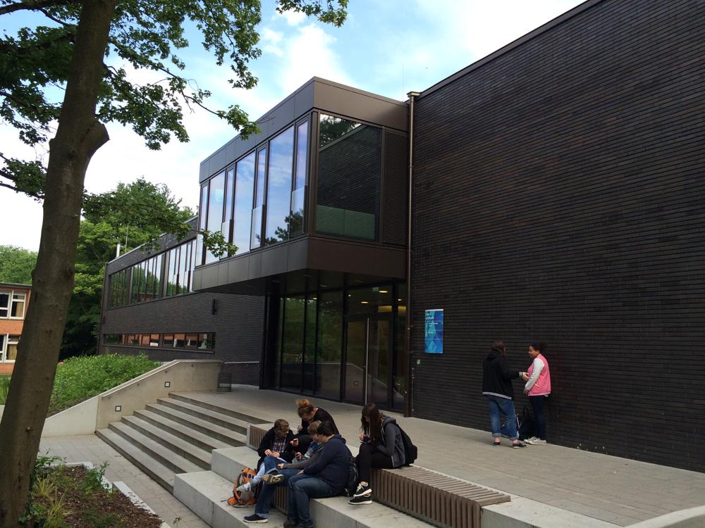 Stadtteilschule Hamburg Bramfeld